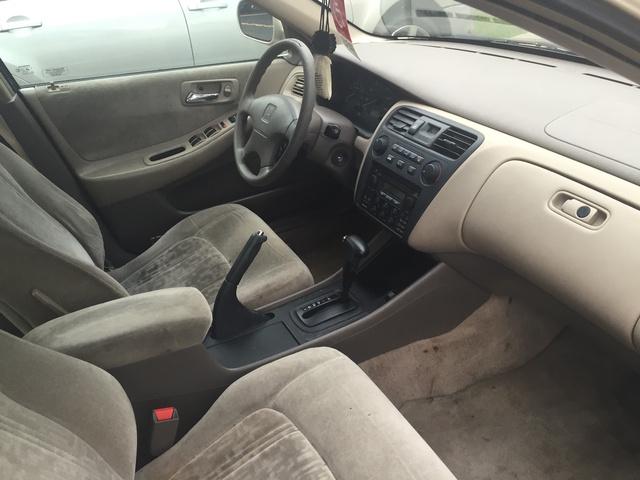 Honda Accord Lx Pic X