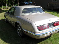 Picture of 1990 Buick Riviera Coupe, exterior