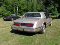 Picture of 1990 Buick Riviera Coupe FWD, exterior, gallery_worthy