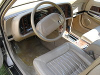 Picture of 1990 Buick Riviera Coupe FWD, interior, gallery_worthy