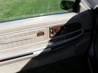 Picture of 1990 Buick Riviera STD Coupe, interior