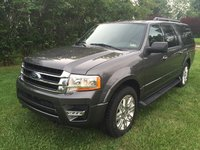 Picture of 2015 Ford Expedition EL XLT