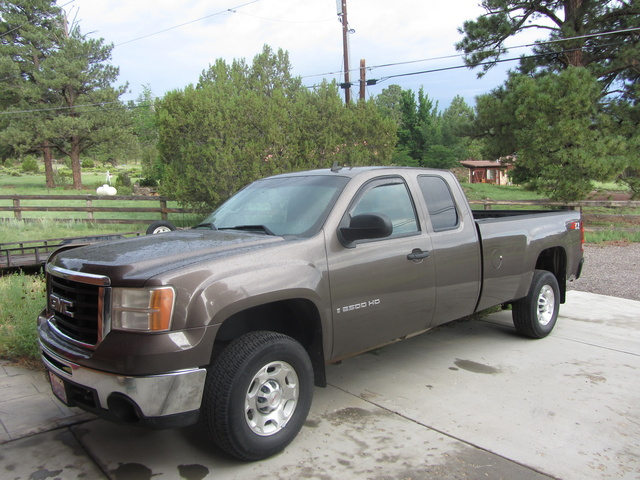 2008 gmc sierra 2500hd pictures cargurus. Black Bedroom Furniture Sets. Home Design Ideas
