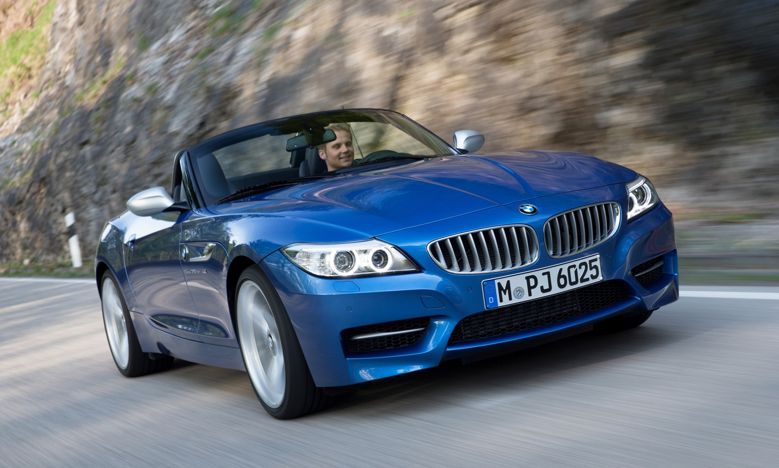 2016 BMW Z4 - Overview - CarGurus