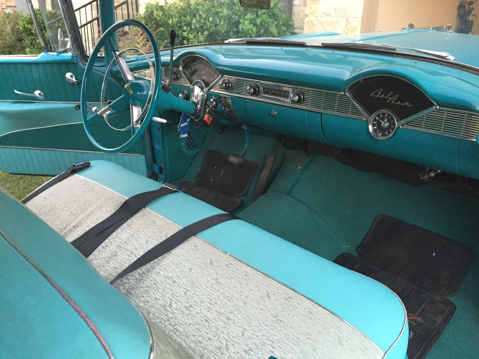 1956 bel air for sale submited images - 1 Of 1 People Found This Helpful