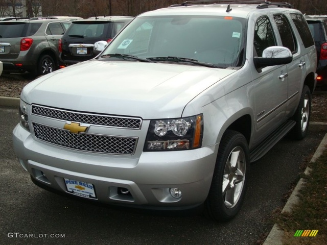 chevrolet tahoe overview cargurus
