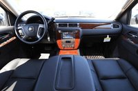 Picture of 2014 Chevrolet Tahoe LTZ 4WD, interior, gallery_worthy