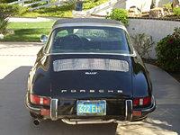 1971 Porsche 911 Overview