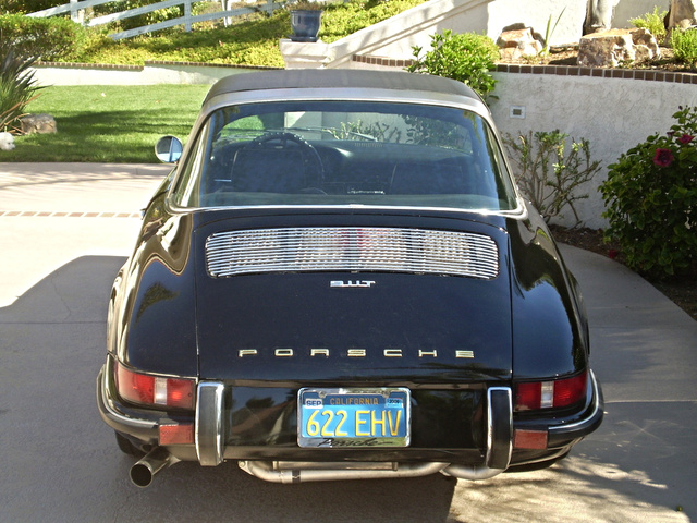 Picture of 1971 Porsche 911