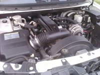 Picture of 2006 Buick Rainier CXL, engine
