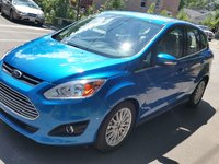 Picture of 2015 Ford C-Max SEL Hybrid
