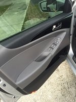 Picture of 2013 Hyundai Sonata 2.0T Limited, interior