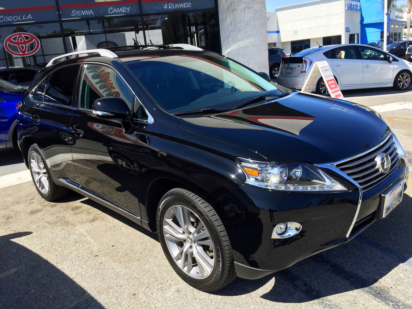 new 2015 2016 lexus rx 350 for sale cargurus. Black Bedroom Furniture Sets. Home Design Ideas