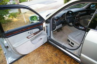 Picture of 1997 Audi A8 quattro AWD, interior, gallery_worthy