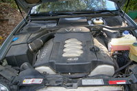 Picture of 1997 Audi A8 Quattro, engine
