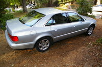 Picture of 1997 Audi A8 Quattro