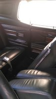 Picture of 1971 Lincoln Continental, interior