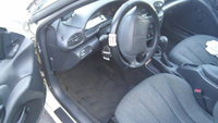 Picture of 1996 Pontiac Sunfire 4 Dr SE Sedan, interior, gallery_worthy