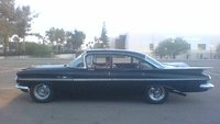 Picture of 1959 Chevrolet Bel Air, exterior