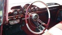 Picture of 1959 Chevrolet Bel Air, interior