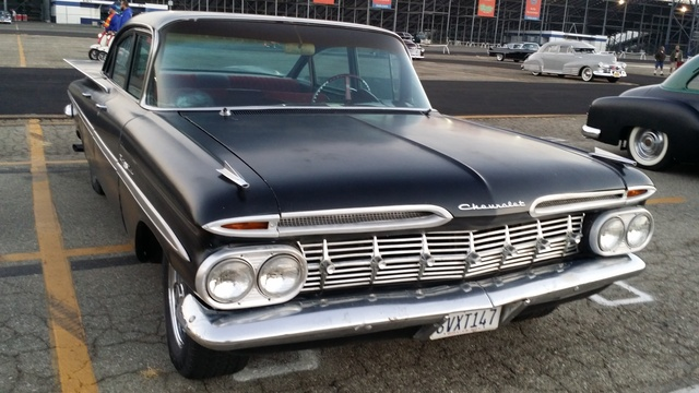 Picture of 1959 Chevrolet Bel Air