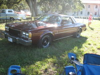 Picture of 1976 Buick Regal 2-Door Coupe, exterior, gallery_worthy