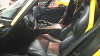 Picture of 2001 Dodge Viper 2 Dr GTS Coupe, interior