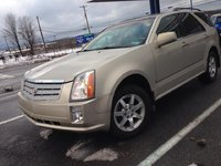 Picture of 2007 Cadillac SRX, exterior, gallery_worthy