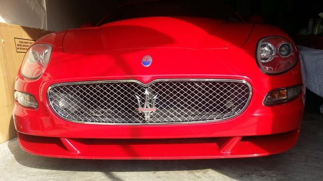 2005 Maserati GranSport - Pictures - CarGurus