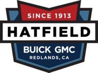Hatfield Buick GMC logo