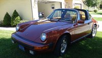 1977 Porsche 911 Picture Gallery