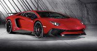 2016 Lamborghini Aventador Overview