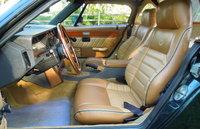 Picture of 1981 Triumph TR7, interior