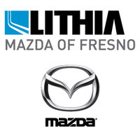 Lithia Mazda of Fresno logo