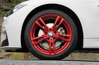 Picture of 2014 BMW 3 Series 320i xDrive Sedan AWD, exterior, gallery_worthy