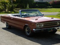 1967 Plymouth Satellite Overview