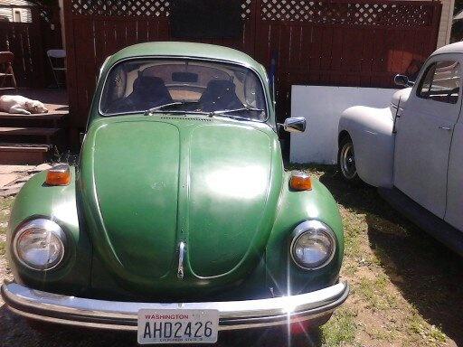 Picture of 1971 Volkswagen Beetle