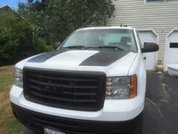 Picture of 2008 GMC Sierra 3500HD SLE1 Ext. Cab 4WD, exterior, gallery_worthy