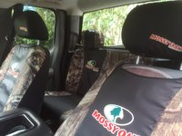 Picture of 2008 GMC Sierra 3500HD SLE1 Ext. Cab 4WD, interior, gallery_worthy