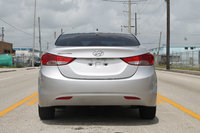 Picture of 2011 Hyundai Elantra, exterior, gallery_worthy