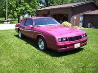 1986 Chevrolet Monte Carlo Picture Gallery