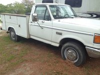 Picture of 1988 Ford F-250 STD Standard Cab LB, exterior