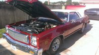 Picture of 1976 Chevrolet Malibu, exterior, engine