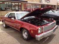 1976 Chevrolet Malibu Picture Gallery