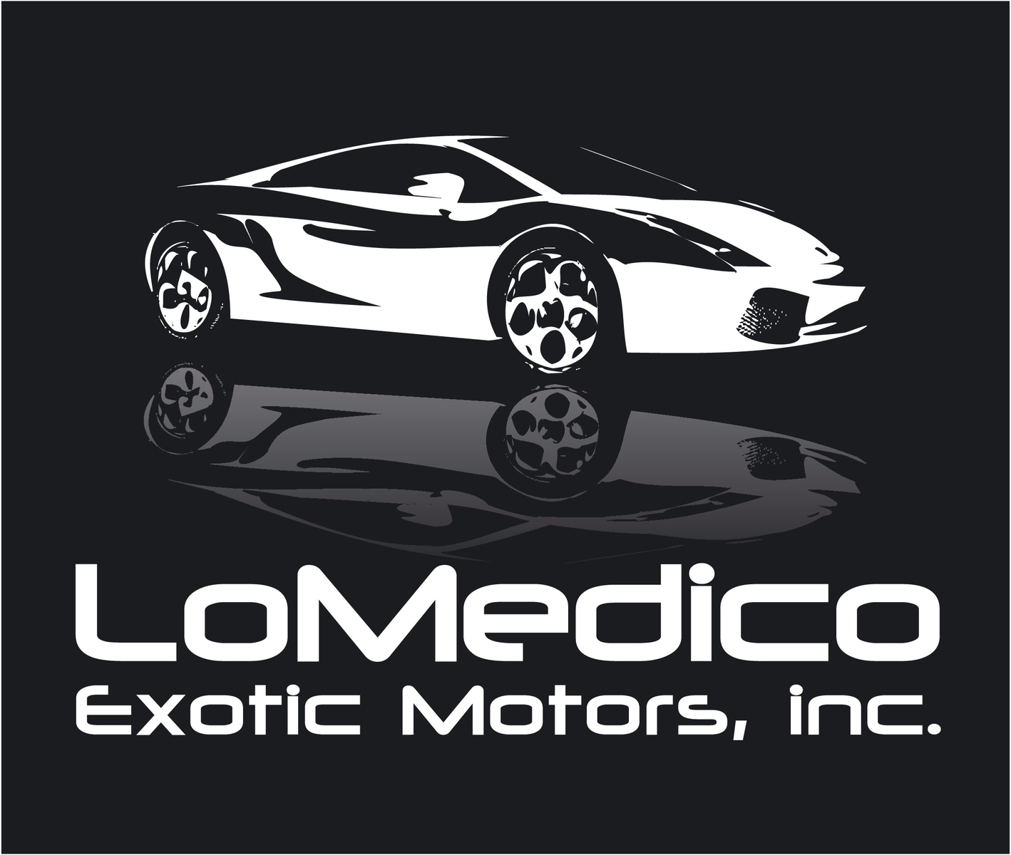 Mario Lomedico Exotic Motors Shrewsbury Nj Read