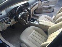 Picture of 2014 Mercedes-Benz E-Class E 350 Sport 4MATIC Wagon, interior