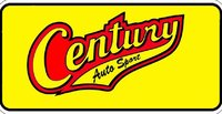 Century Auto Sport logo