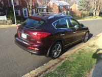 Picture of 2015 Infiniti QX50 Journey AWD, exterior