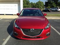 Picture of 2014 Mazda MAZDA3 i Grand Touring, exterior, gallery_worthy