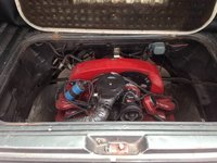 Picture of 1987 Volkswagen Vanagon Wolfsburg Passenger Van, engine